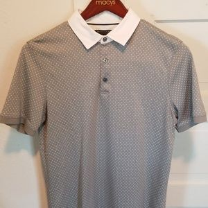 Banana Republic Lux Touch Polo